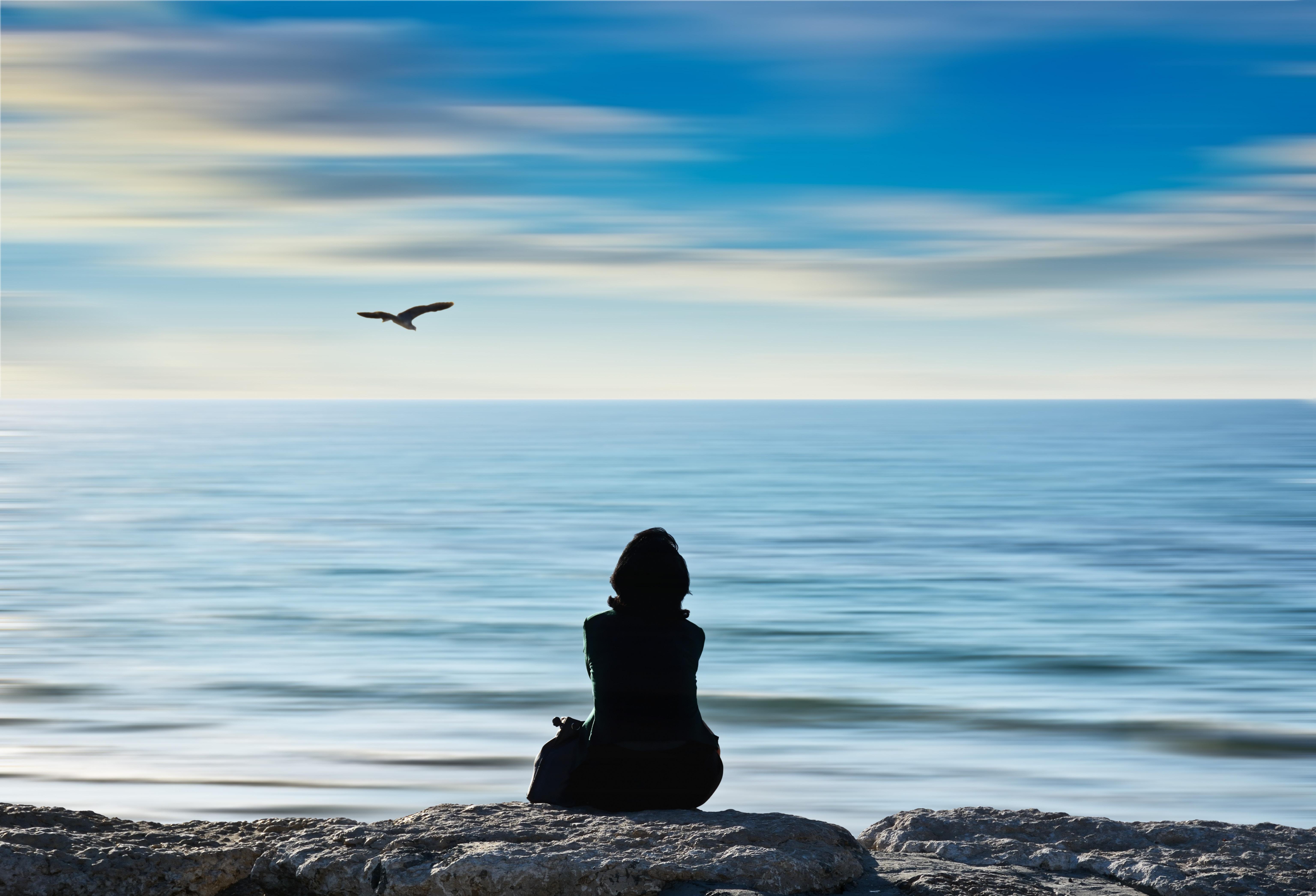 Stille Retreat alleine | 10 Tage